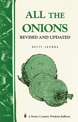 All the Onions By Jacobs, Betty E. M./ Stell, Elizabeth